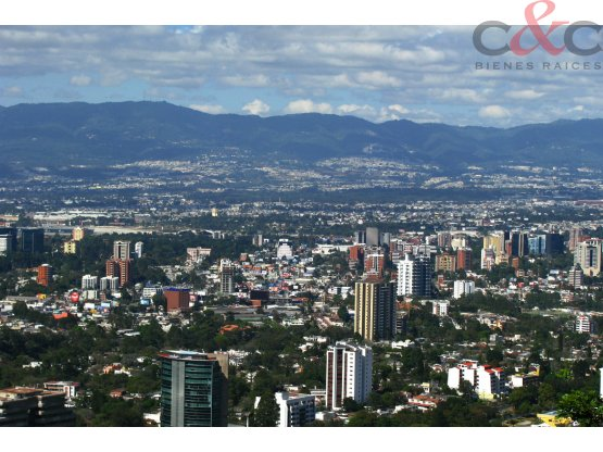 Terreno en Venta, Altos de Montebello Km. 10.3