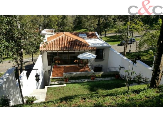 Casa en Venta, Casco del Cerro, Santa Inés