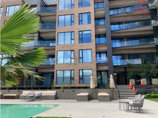 Apartamento en Renta, Reserva Oakland zona 10