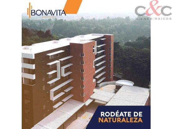 Apartamento en Venta, Edificio Bonavita zona 15