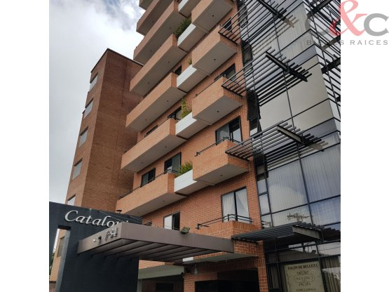 Apartamento en Venta, Edificio Catalonia