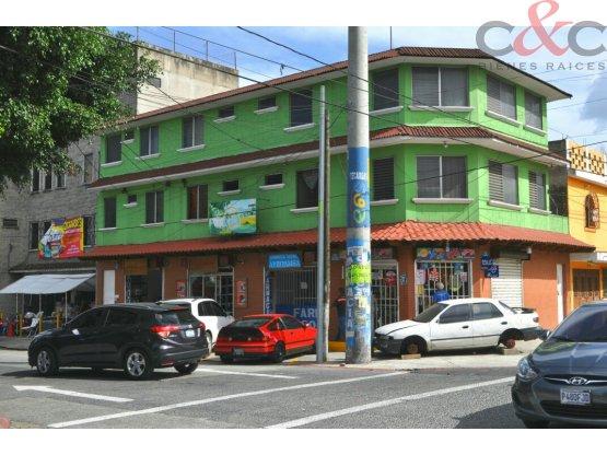 Edificio en Venta, La Reformita zona 12