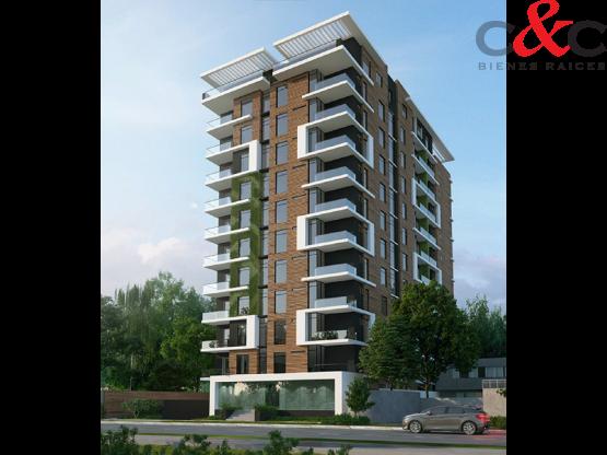 Apartamentos en Venta, Edificio Eleva zona 15