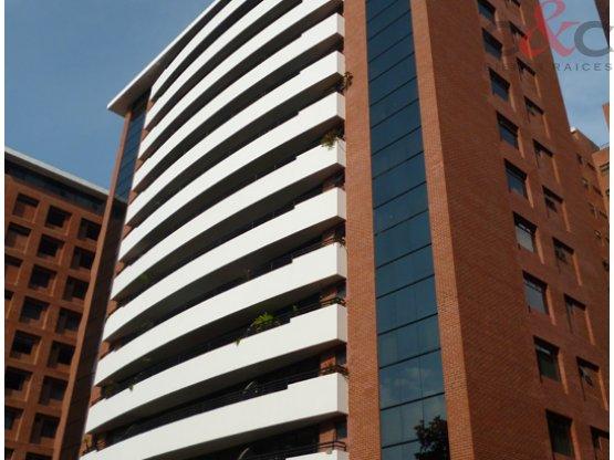 Apartamento en Venta, San Ignacio I