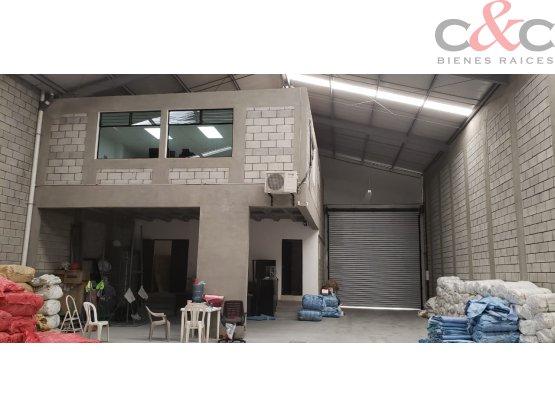 Bodega en Venta, Condominio Interbodegas zona 18