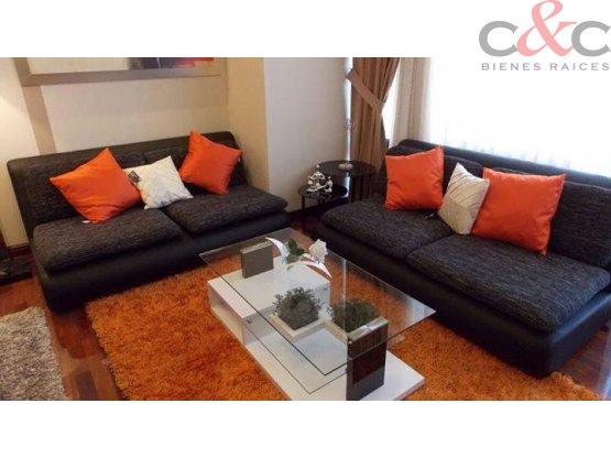 Apartamento en Renta o Venta, Casa Rialto zona 14