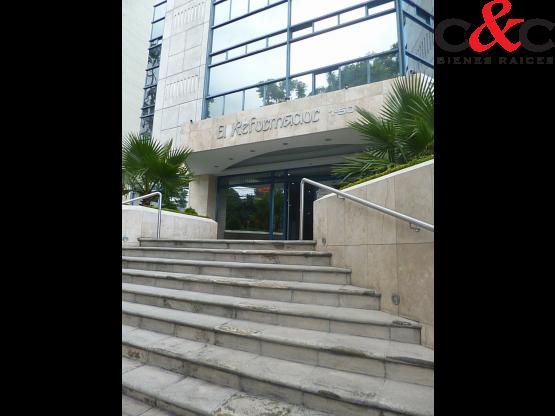 Oficina en Renta, Edificio El Reformador, zona 9