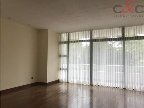 Apartamento en Renta, Villa Mayor zona 14