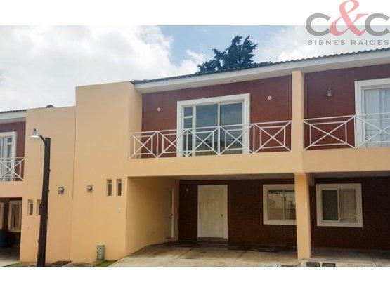 Casa en Venta, Condominio Montevista Club