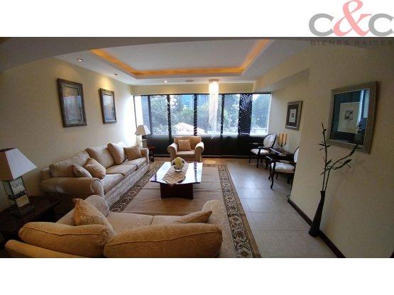 Apartamento en Venta o Renta, Bonaire zona 14