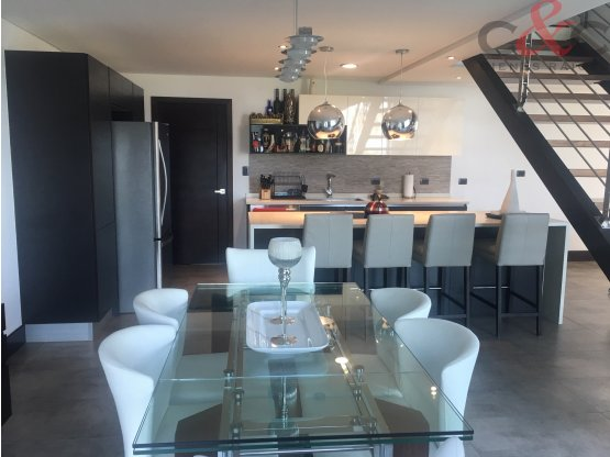 Apartamento en Venta, Viú Cayalá zona 16
