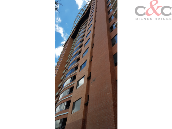 Penthouse en Renta, Santa María zona 10