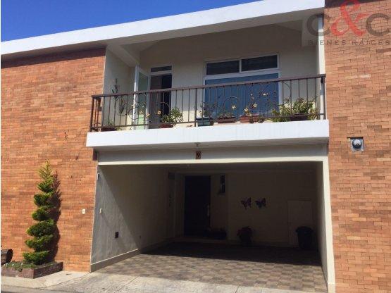 Casa en Venta, Condominio Brisas del Campo