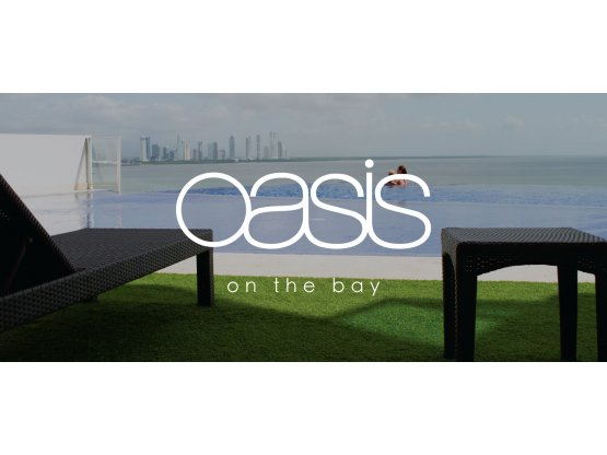 OASIS ON THE BAY - Punta Pacifica