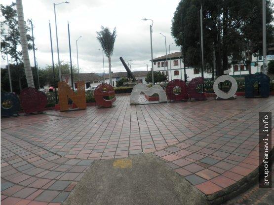 FINCA MADERERA EN VENTA EN NEMOCON