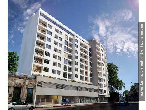 Apartamento a estrenar Oportunidad Montevideo