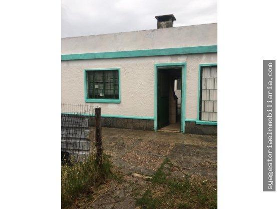 Casa en Venta Montevideo Peñarol