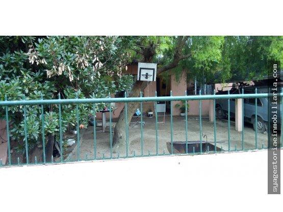 Casa en Venta Hipódromo de Maroñas