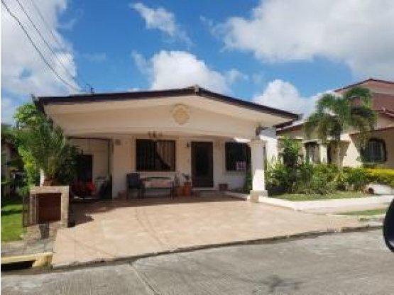Casa en Venta Brisas del Golf PP18-1606