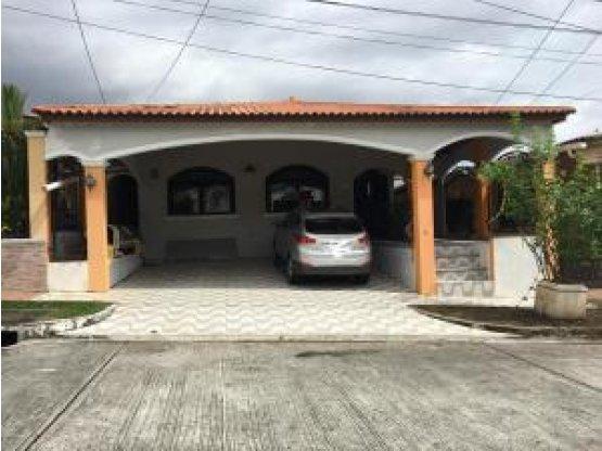 Casa en Venta Brisas del Golf PP18-4826