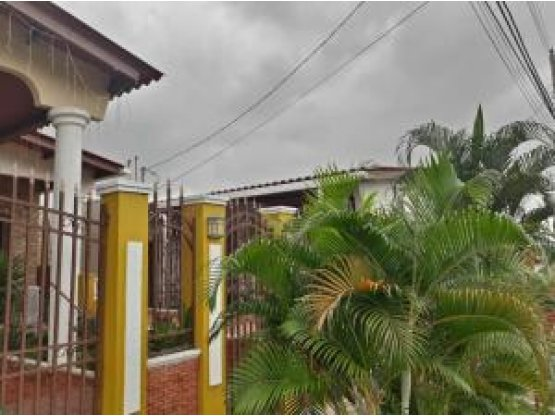 Casa en Venta Brisas del Golf PP18-4789