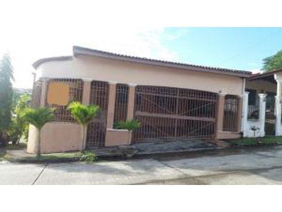 Casa en Venta Brisas del Golf PP18-4254