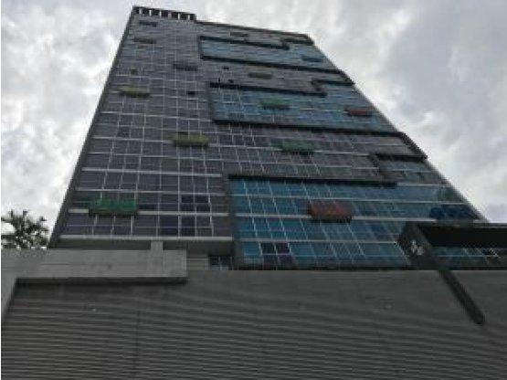 Apartamento en Alquiler El Cangrejo PP19-349