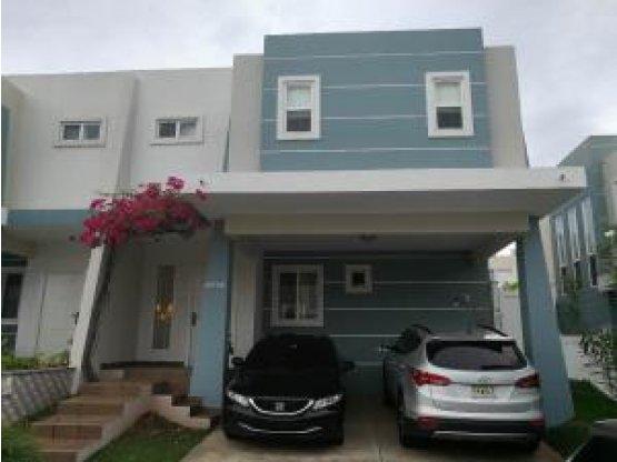 Casa en Venta Brisas del Golf PP18-2960