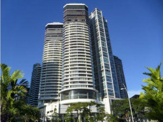 Apartamento en Alquiler Avenida Balboa PP19-389