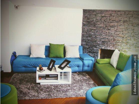Apartamento en Arriendo en Chicó