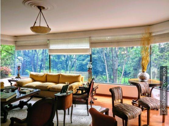 Apartamento en arriendo en La Cabrera