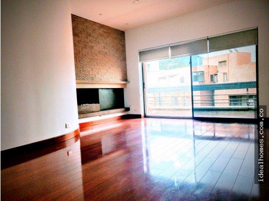 Apartamento en Arriendo  en Rosales Bogotá