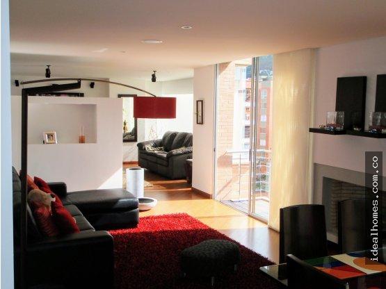 Apartamento en Venta en Bella Suiza Bogotá