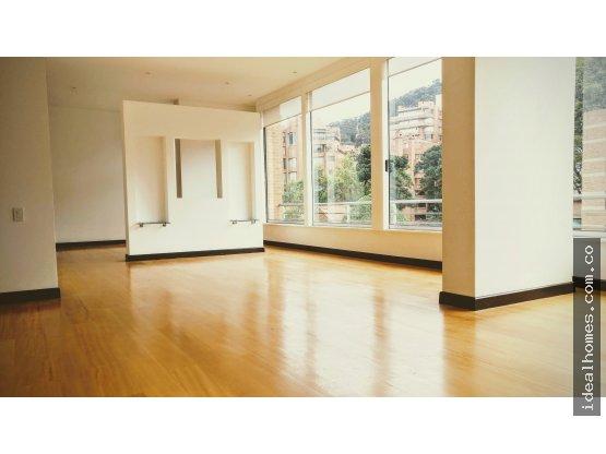 Apartamento en Alquiler  en Rosales Bogotá