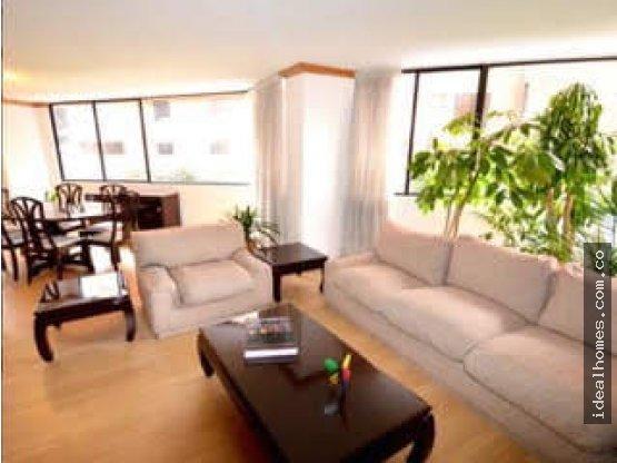 Apartamento en Venta en Rosales