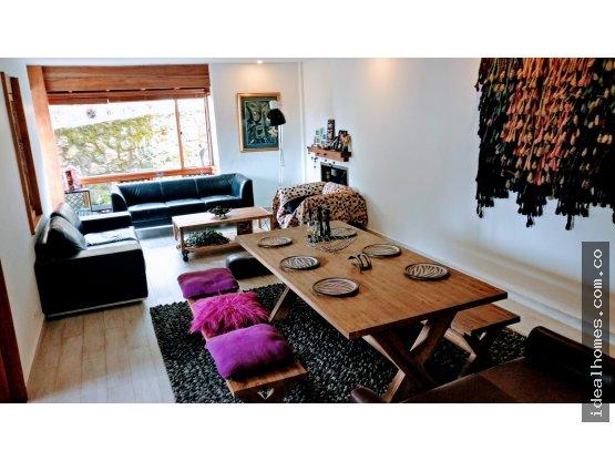 Apartamento en Arriendo en Cerros de Niza
