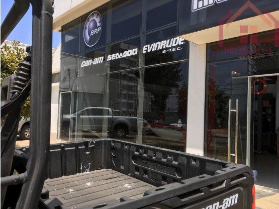 Vendo dos locales comerciales- Ampliable