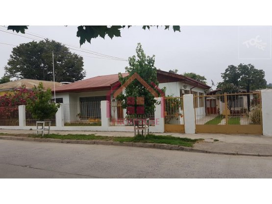 Venta Casa en Villa Alemana-Sector Norte