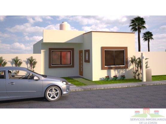 Servicios inmobiliarios de la costa servicios for Proyectos casas nueva