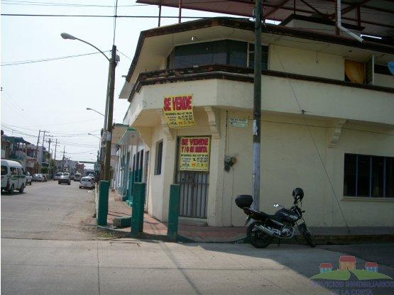 5a Norte y 9a Poniente, Centro Tapachula