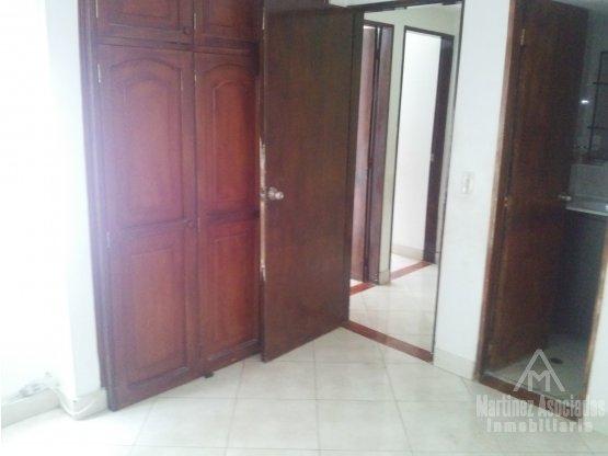 Apartamento en venta en Belencito unidad cerrada
