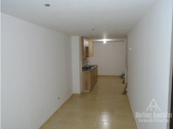 Apartamento en venta por el Parque de Robledo