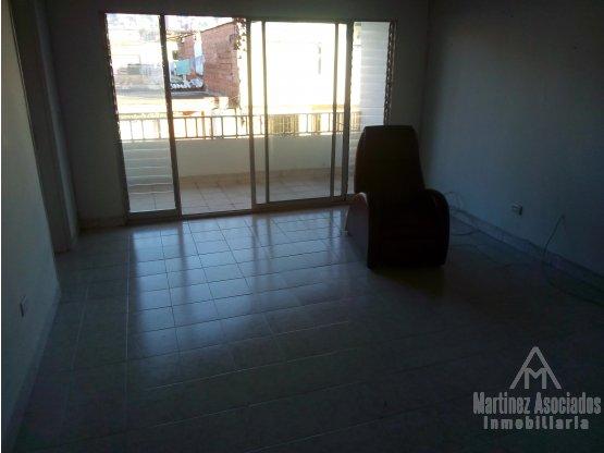 Casa en arriendo piso 3 Campo Amor
