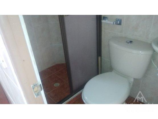 Apartaestudio loft piso 3 Belen Rosales