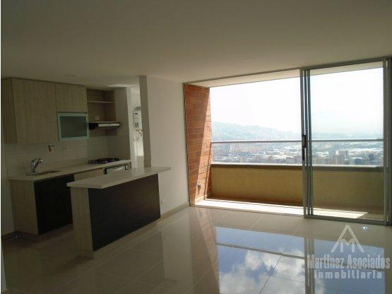 Apartamento en arriendo o en venta en Sabaneta