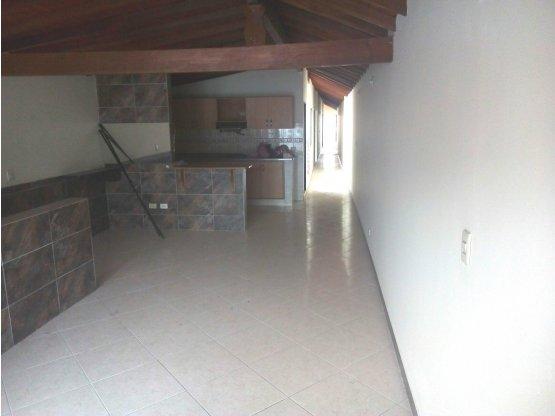 Casa en venta Barrio Trinidad