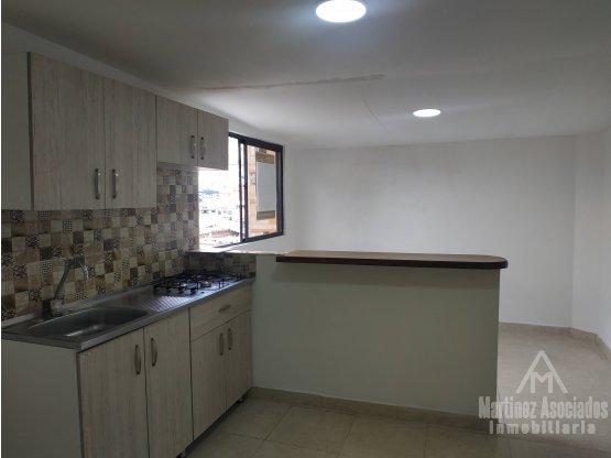 Apartamento en arriendo en Buenos Aires