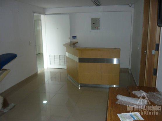 Oficina en venta en Belén
