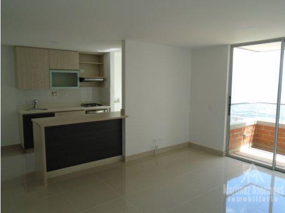 Apartamento en venta o en arriendo en Sabaneta