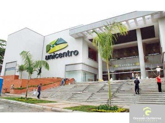 LOCAL UNICENTRO PEREIRA - 80M 2
